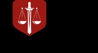 Услуги адвоката в Москве и московской области Логотип